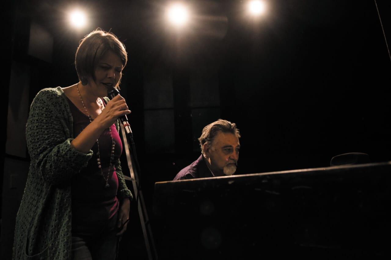 Jazz Sextet featuring Michelle Markwart Deveaux