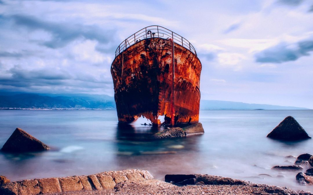 How the Sunk Cost Fallacy is Keeping You Down