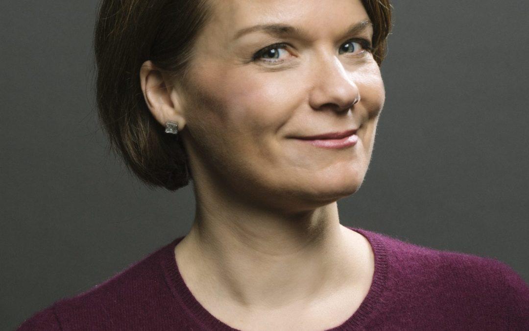 Eden Casteel