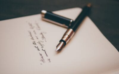 Writing Copy is a Love Letter to Your Ideal Client